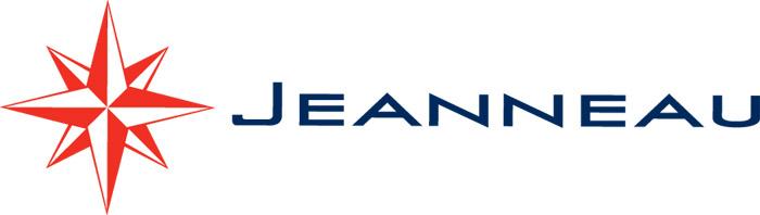 Logo Jeanneau horizontal 2010